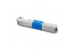 OKI 46508710 purpurový (magenta) kompatibilný toner
