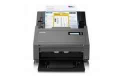 BROTHER skener PDS-5000 A4 stolní, DUALSKEN 60ppm 600x600 512MB USB3.0, oboustraný ADF100 listů, ultrazvuk detekce listů
