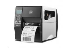 Zebra ZT230 ZT23042-D1E200FZ DT tlačiareň etikiet, 203 DPI, RS232, USB, INT 10/100, PEEL