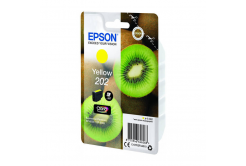 Epson 202 C13T02F44010 žltá (yellow) originálna cartridge