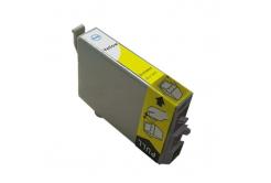 Epson 502XL T02W440 žltý (yellow) kompatibilna cartridge