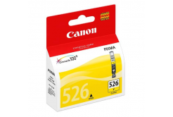 Canon CLI-526Y žltá (yellow) originálna cartridge