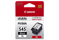 Canon PG-545XL čierna (black) originálna cartridge
