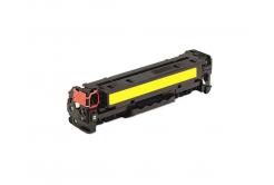 HP 312A CF382A žltý (yellow) kompatibilný toner