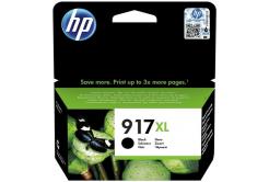 HP 917XL 3YL85AE čierný (black) originálna cartridge