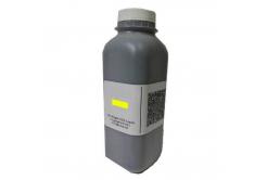 Tonerový prášek pro HP CB542A, CC532A, CE312A, CE322A, CF212A - žlutý (yellow) - 1kg