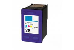 HP 28 C8728A farebná (color) kompatibilna cartridge
