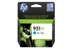 HP 951XL CN046AE azúrová (cyan) originálna cartridge