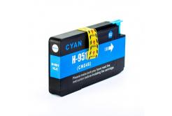 HP č.951XL CN046A azúrová (cyan) kompatibilna cartridge