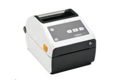 Zebra ZD420 ZD42H43-D0EW02EZ DT Healthcare tlačiareň etikiet, 300 dpi, USB, USB Host, Modular Connectivity Slot, 802.11, BT ROW