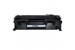 HP 80X CF280X čierný kompatibilný toner