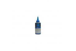 Inkoust univerzální azúrový (cyan) 100ml