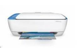 HP All-in-One Deskjet Ink Advantage 3639 (A4, 8,5/6 ppm, USB, Wi-Fi, Print, Scan, Copy)