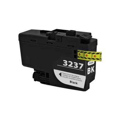 Brother LC-3237 čierna (black) kompatibilna cartridge