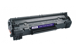 HP 85A CE285A čierný kompatibilný toner