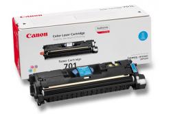 Canon EP-701 9286A003 azúrový (cyan) originálny toner