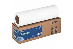 """Epson 330/6.1/PremierArtt WaterResistant Canvas Satin Roll, 330mmx 6.1m, 13"""", C13S041845, 350"""