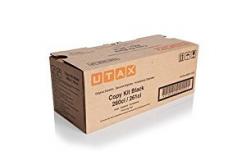 Utax 652611010 čierný (black) originálný toner