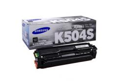 HP SU158A / Samsung CLT-K504S čierný (black) originálny toner