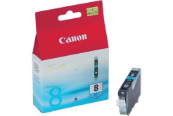 Canon CLI-8PC foto azúrová (photo cyan) originálna cartridge
