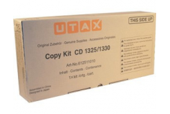 Utax 612511010 černý (black) originální toner