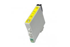 Epson T0484 žltá (yellow) kompatibilná cartridge