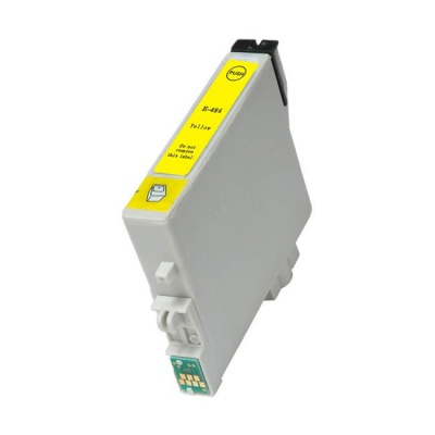 Epson T0484 žltá (yellow) kompatibilná cartridge