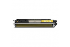 HP 126A CE312A žltý (yellow) kompatibilný toner