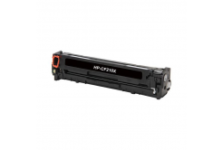HP 131X CF210X čierný kompatibilný toner