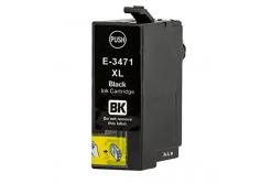 Epson T3471 čierna (black) kompatibilna cartridge
