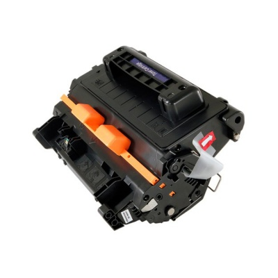 HP CF281A čierny kompatibilný toner