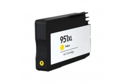HP 951XL CN048A žltá (yellow) kompatibilna cartridge