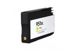 HP č.951XL CN048A žltá (yellow) kompatibilna cartridge
