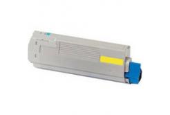 OKI 44973533 žlutý (yellow) kompatibilní toner