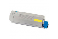 OKI 44973533 žltý (yellow) kompatibilný toner
