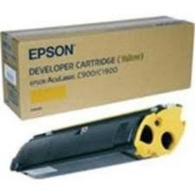 Epson C13S050097 žltý (yellow) originálný toner