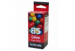 Lexmark 12A1985E farebná (color) originálna cartridge