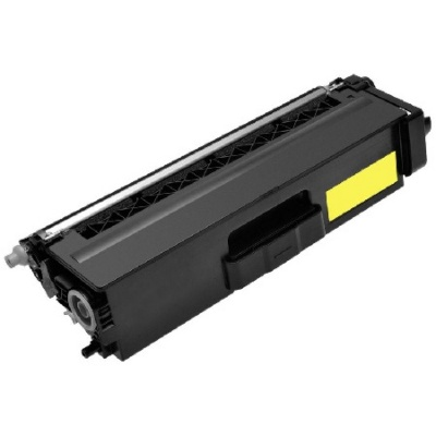 Brother TN-421 žltý (yellow) kompatibilný toner