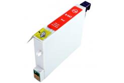 Epson T0547 červená (red) kompatibilní cartridge