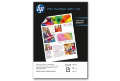 HP Professional Glossy Laser Photo Paper, foto papír, lesklý, bílý, A4, 150 g/m2, 150 ks, CG965
