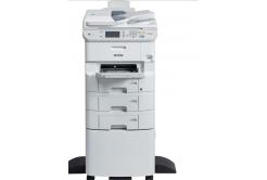 Epson tiskárna ink WorkForce Pro WF-6590D2TWFC , 4v1, A4, 34ppm, Ethernet, WiFi (Direct), Duplex, NFC, 3 roky OSS po reg