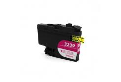 Brother LC-3239XL purpurová (magenta) kompatibilna cartridge