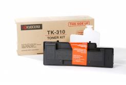 Kyocera Mita TK-310 čierný (black) originálny toner