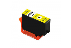 Epson 202XL T02H4 žltá (yellow) kompatibilna cartridge