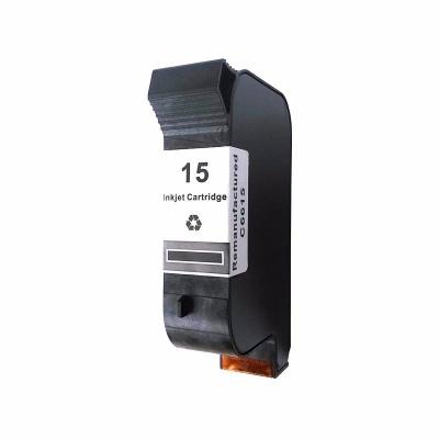 HP 15 C6615D čierna (black) kompatibilna cartridge