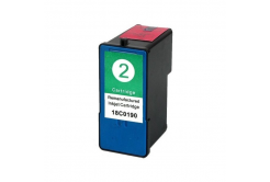 Lexmark 18CX190E 2 farebná (color) kompatibilná cartridge