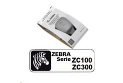 Zebra 800300-301EM barvicí páska, černá, na 2000 karet