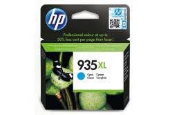 HP 935XL C2P24AE azúrová (cyan) originálna cartridge