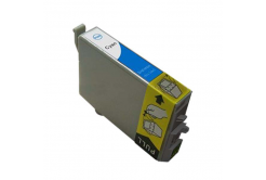 Epson 502XL T02W240 azúrova (cyan) kompatibilna cartridge