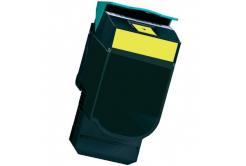 Lexmark C540H1YG žltý (yellow) kompatibilný toner